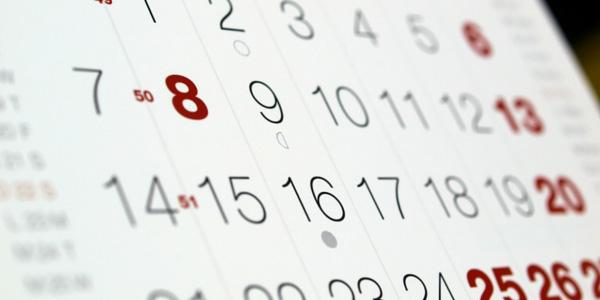 IP revision courses dates announcement