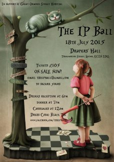 The IP ball supported by JDD Consultants