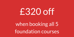 PEB foundation course 350 pound off special offer